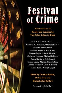Festival of Crime Anthology