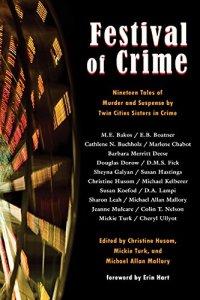Festival of Crime Anthology