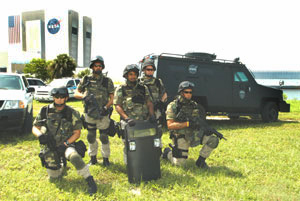 KSC_SWAT_team