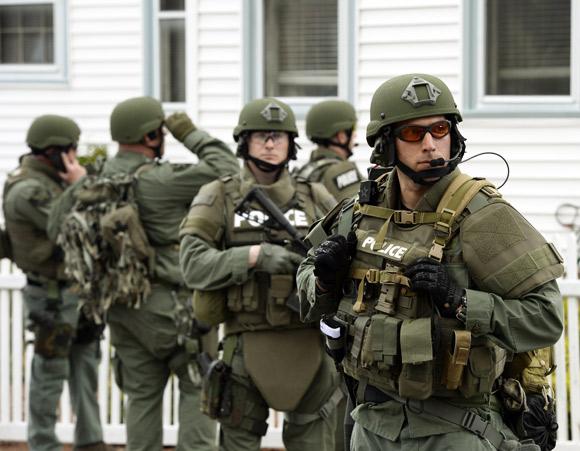 citizen law enforcement academy week 3 writer jessica laine