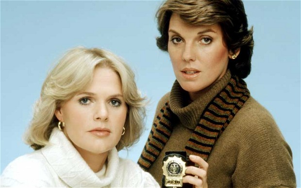 Cagney and Lacey Source: Rex