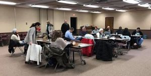 TC SinC Short Story Workshop Attendees