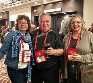 Leslie Budewitz, Dale T. Phillips, Sherry Roberts